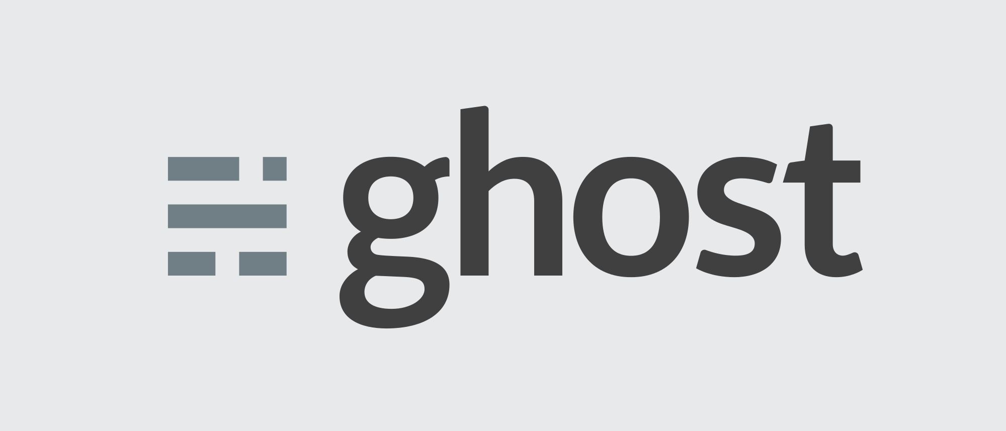 Ghost - Set up your own theme development environment
